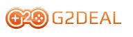 G2deal.com cashback