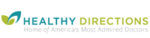 Healthy Directions cashback