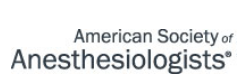 American Society of Anesthesiologists coupons