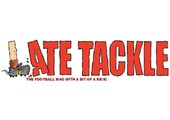 Late Tackle Magazine coupons