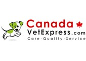 Canadavetexpress coupons