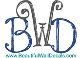 Beautiful Wall Decals Promo Codes
