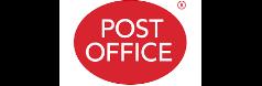 Post Office cashback