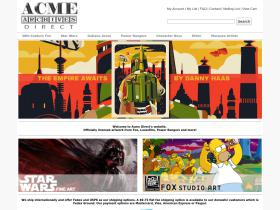 Acme Archives coupons