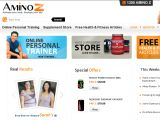 Amino Z Coupons