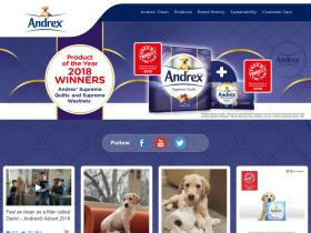 Andrex coupon