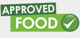 Approved Food cashback