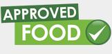 Approved Food cashback