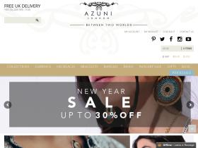 Azuni discount codes