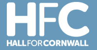 Hall for Cornwall voucher code