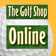 The Golf Shop Online cashback