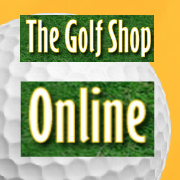 The Golf Shop Online cashback