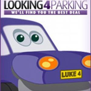 Looking4Parking cashback