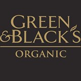 Green and Black's cashback