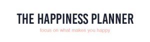 The Happiness Planner cashback