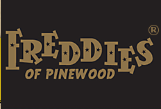 Freddies of Pinewood cashback
