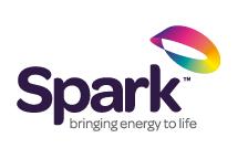 Spark Energy cashback