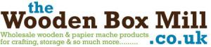 The Wooden Box Mill coupon codes