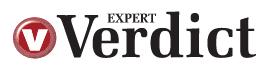Expert Verdict cashback