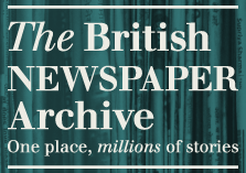 British Newspaper Archive cashback