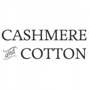 Cashmere and Cotton discount codes
