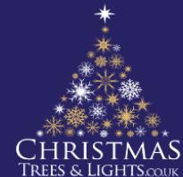 Christmas trees and lights cashback