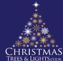 Christmas trees and lights cashback