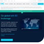 Cmc Markets Promo code