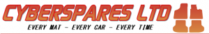 Cyberspares discount codes