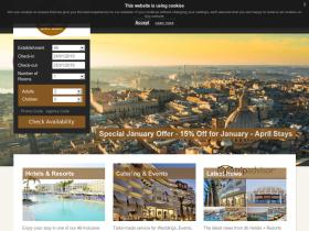 db Hotels + Resort cashback