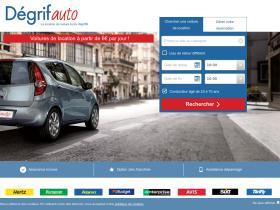 DegrifAuto Code Promo