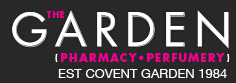 Garden Pharmacy cashback