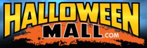 Halloween Mall cashback