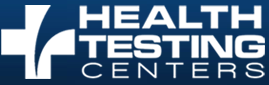 Health Testing Centers cashback