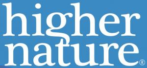 Higher Nature UK cashback