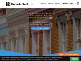 Home Protect cashback