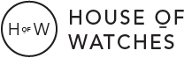 House Of Watches cashback
