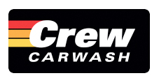 Crew Carwash coupons