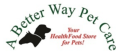 A Better Way Pet Care coupons