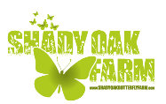 Shady Oak Butterfly Farm coupons