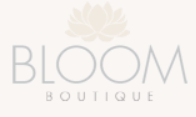 Bloom Boutique cashback