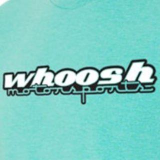 Whoosh Motorsports coupons