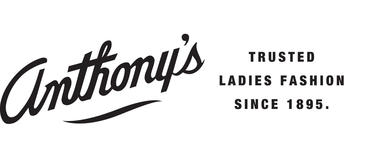 Anthony's Ladies Apparel coupons