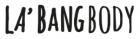 La Bang Body Discount code