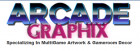Arcade Graphix coupon codes