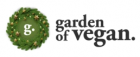 Garden of Vegan Discount code
