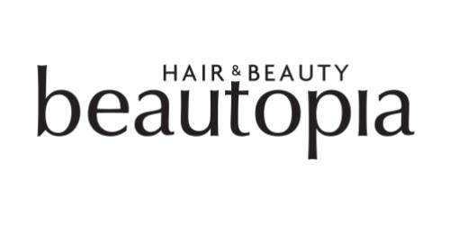 Beautopia cashback