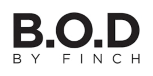 Bod By Finch discount codes