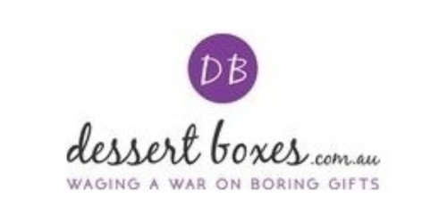 Dessert Boxes coupon codes