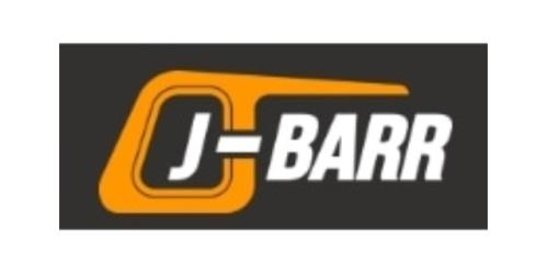 J-BARR discount codes